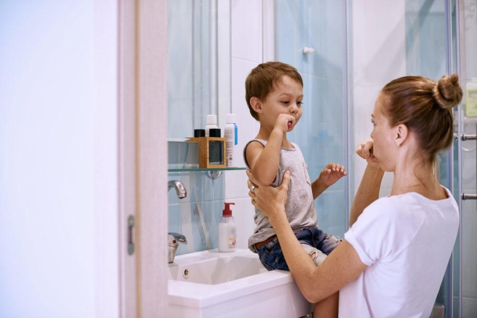 Programma Prevenzione Carie: un anno a fianco del tuo bambino